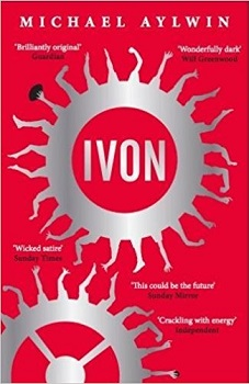 Ivon by Michael Aylwin