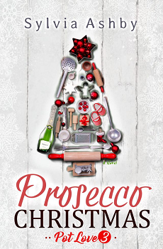 Prosecco Christmas by Sylvia Ashby