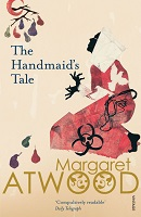 The Handmaids Tale by Margaret Atwood