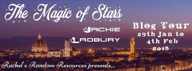 The Magic of Stars Banner 1