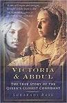 Victoria and Abdul by Shrabani Basu
