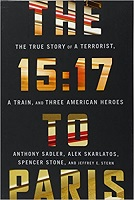 15 17 to Paris by Alex Skarlatos