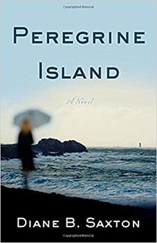 Peregrine Island by Diane B. Saxton