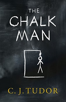 The Chalk Man by C.J Tudor