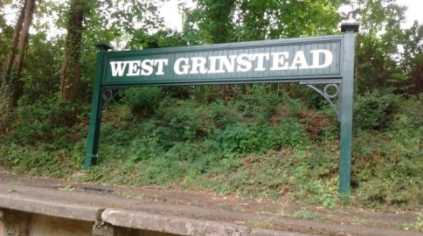 West-Grindstead