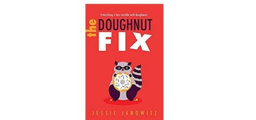 Feature Image - The Doughnut Fix by Jessie Janowitz