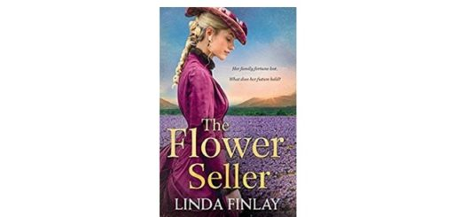 Feature Image - The Flower Seller by Linda Finlay
