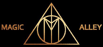 Magical Alley Logo