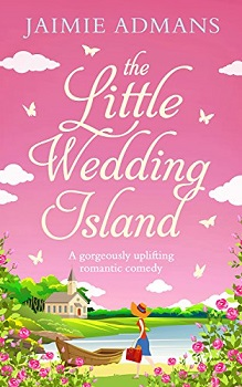 The Little wedding Island by Jaimie Admans