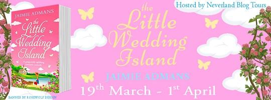 little wedding poster