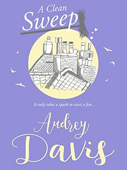 A Clean Sweep by Audrey Davis