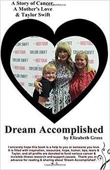 Dream Accomplished by Elizabeth Gross