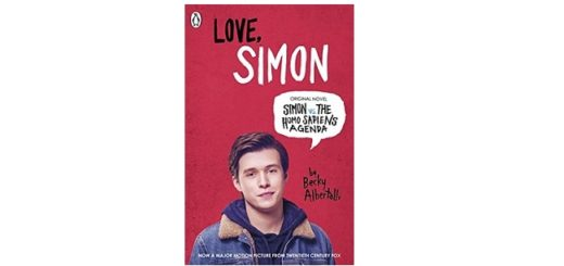 Feature Image - Love Simon by Becky Albertalli