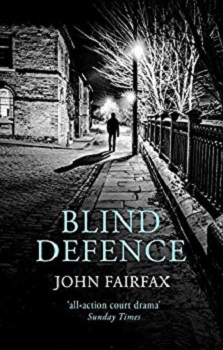 Blind Defence by John Fairfax
