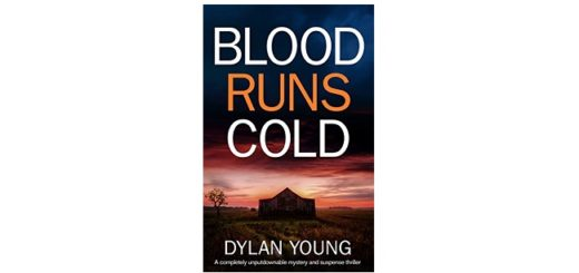 Feature Image - Blood Runs Cold by Dylan Young
