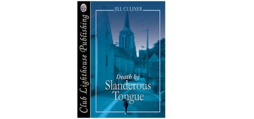 Feature Image - Death by Slanderous Tongue by Jill Culiner