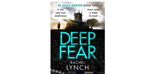 Feature Image - Deep Fear by Rachel Lynch