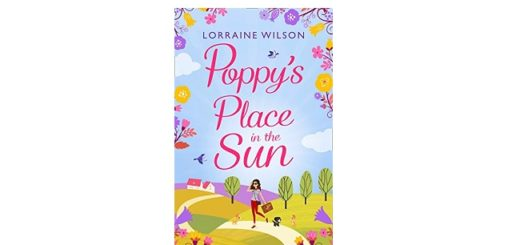 Feature Image - Poppys Place in the Sun by Lorraine Wilson