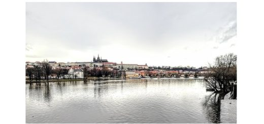 Feature Image - Prague