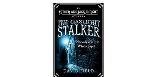 Feature Image - The Gaslight Stalker by David Field