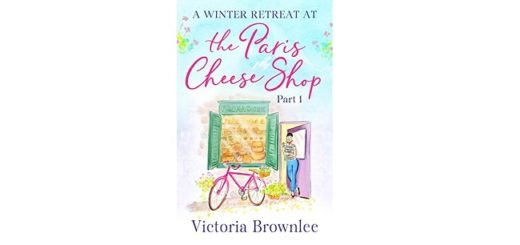 A Winter Retreat At The Paris Cheese Shop By Victoria Brownlee
