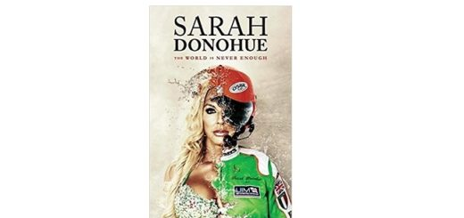 Feature Image - The World is never enough by Sarah Donohue