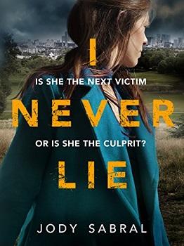 I Never Lie by Jody Sabral