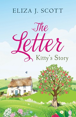 The Letter by Eliza J Scott