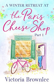 The Paris Cheese Shop by Victoria Brownlee