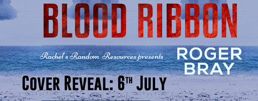 Blood Ribbon Cover Reveal