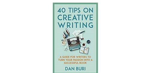 Feature Image - 40 tips on creative writing by dan buri