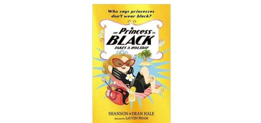 Feature Image - The Princess in Black Takes a Holiday by Shannon and Dean Hale