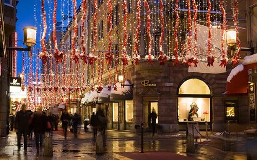 Stockholm-Christmas