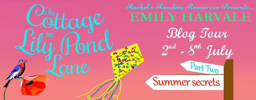 Summer Secrets poster