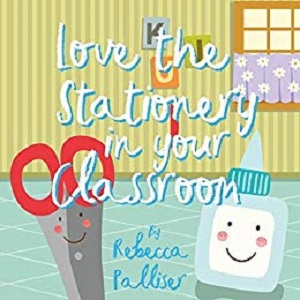 Love the stationary in your Classroom by Rebecca Palliser