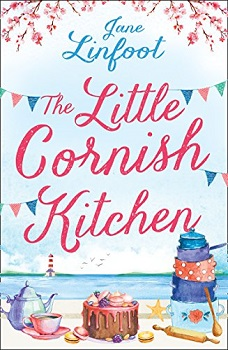 The Little Cornish Kitchen by Jane Linfoot