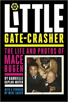 The Little Gate Crasher by Gabrielle Kaplan-mayer