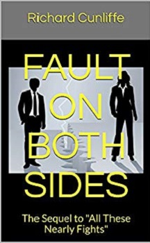 Fault on both sides by Richard Cunliffe