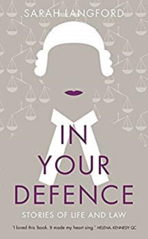 In Your Defence by Sarah Langford