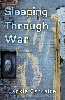 Sleeping Throught War - Whole cover copy