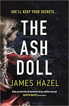 The Ash Doll by James Hazell