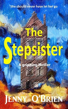 stepsister cover