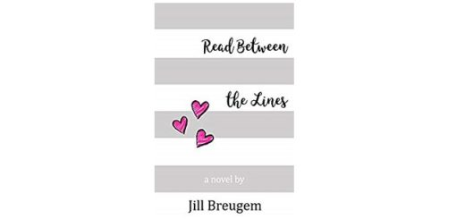 Feature Image - Read between the lines by Jill Breugem
