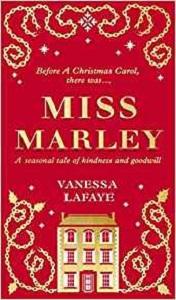 Miss Marley by Vanessa Lafaye