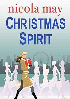 Christmas Spirit by Nicola May