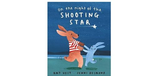 Feature Image - On the Night of the Shooting Star by Amy Hest