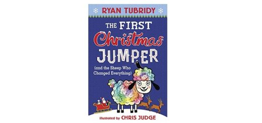 Feature Image - The First Christmas Jumper by Ryan Tubridy