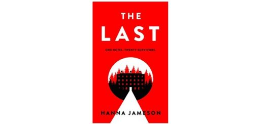 Feature Image - The Last by Hanna Jameson