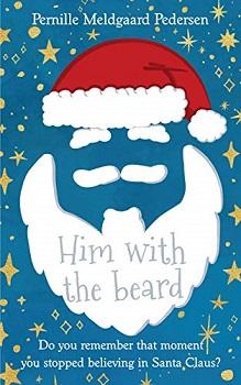 Him with the Beard by Pernille Meldgaard Pedersen