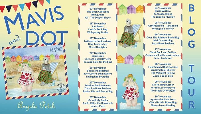 Mavis and Dot Full Tour Banner